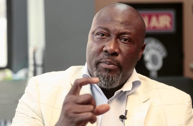 My sacking, miscarriage of justice —Melaye