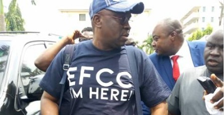 Fayose's trial on alleged N6.9bn fraud to resume October 21