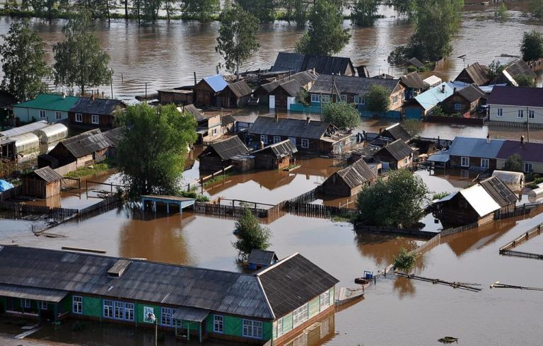 Flooding: Abuja agency alerts residents on early warning signs