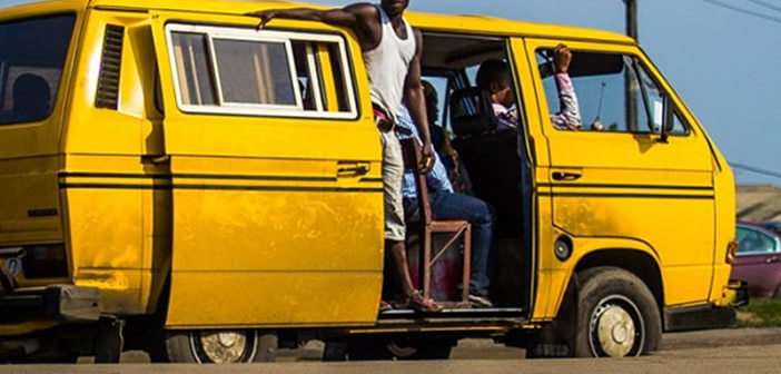 Don't use commercial vehicles for patrol operations, Lagos command warns police