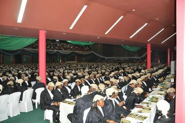 10,000 lawyers to attend NBA 59th Annual General Conference