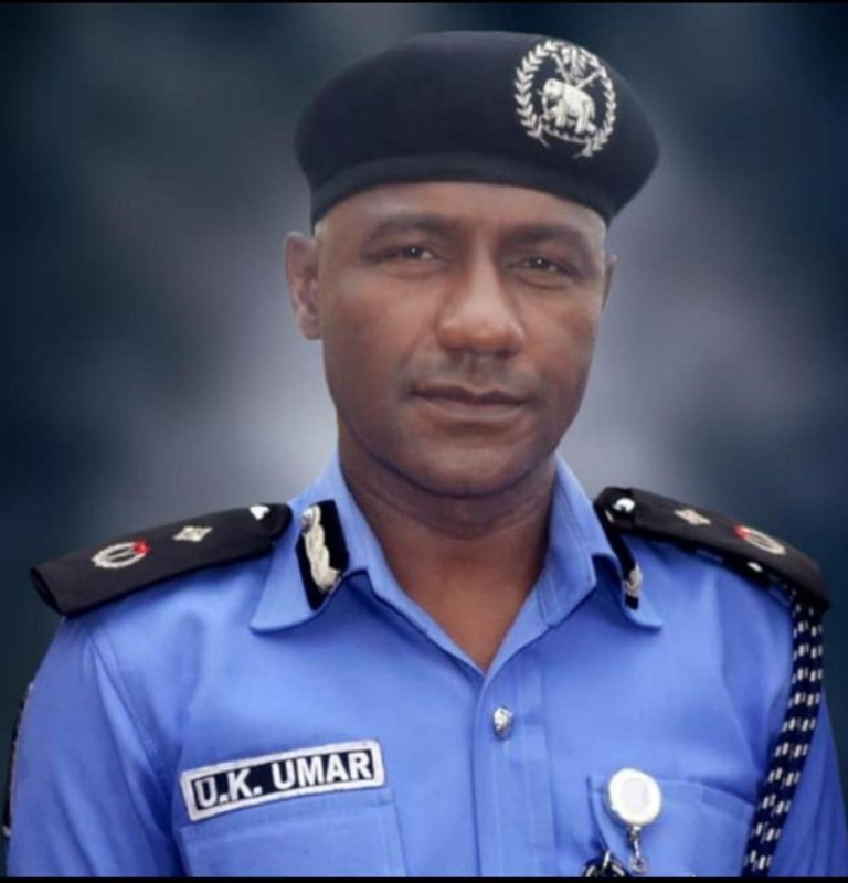 Still on the Presidency, Shi'ites and the Police, by Yushau A. Shuaib