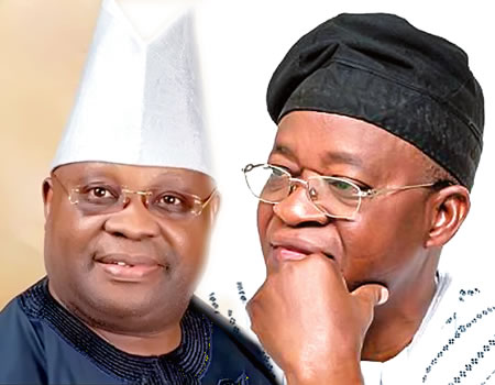 Oyetola Vs Adeleke: 2 dissenting Supreme Court Justices accuse INEC of rigging, say Osun rerun election unnecessary