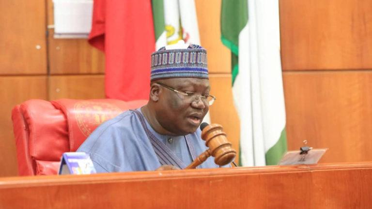 Senate passes revised 2020 budget of N10.8trn