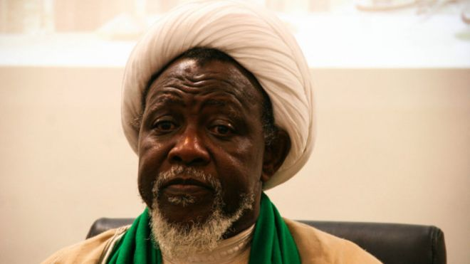 El-Zakzaky's fate lies with FG, not courts – Shiite group