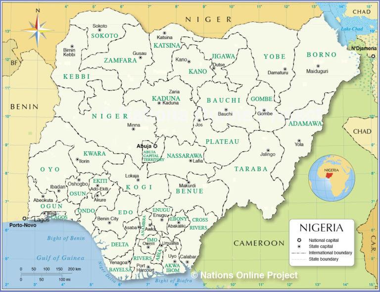 Manning Nigeria's 86 interstate boundaries not easy, NBC DG admits