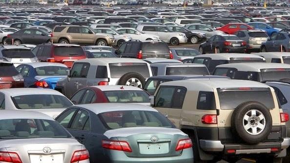 Multiple taxation killing car dealership business, dealer cries out