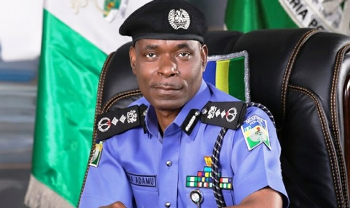 Police arrest suspected armed robbery kingpin, recover guns, ammunition