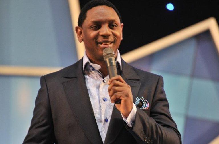 Rape Allegation: COZA Pastor Biodun Fatoyinbo steps down