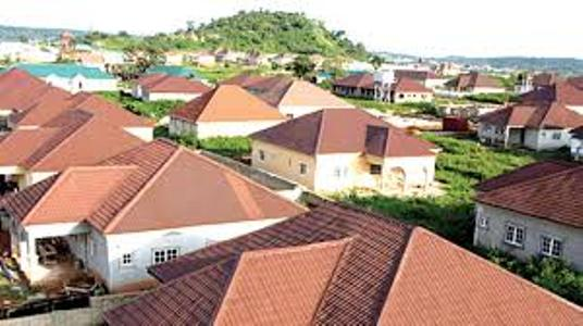 North-east commission begins construction of 500 housing units in Bauchi