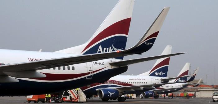 Arik Air resumes reconnection flights to Kano, Yola