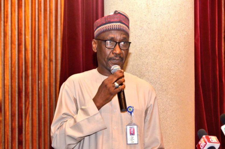 NNPC promotes, redeploys senior managers