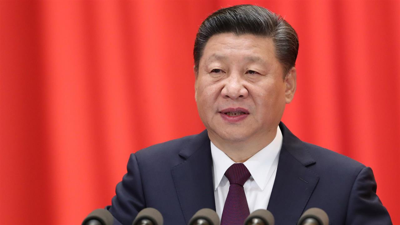 Xi pledges support for UN, multilateralism