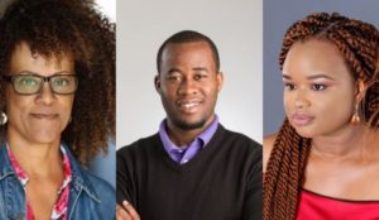 3 Nigerian authors make 2019 Booker Prize longlist