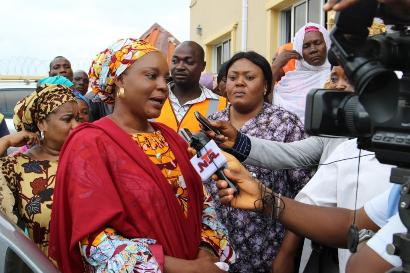 Skills acquisition: Aduda empowers 2,000 FCT indigenes with grants