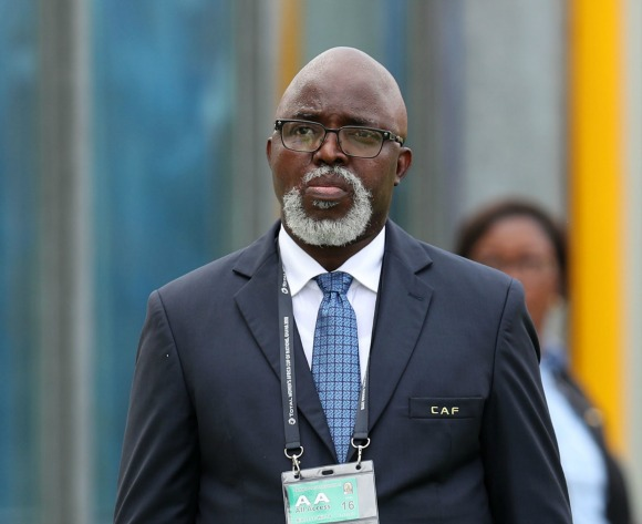 Court orders arrest of NFF President, Amaju Pinnick, 4 others