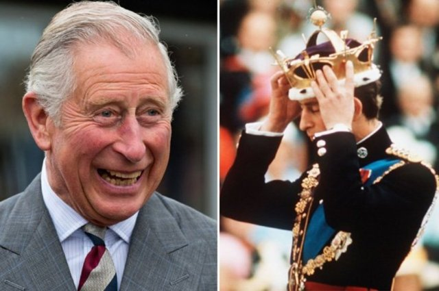 Charles marks 50 years as Prince of Wales