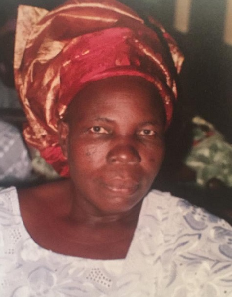 TRIBUTE: As my mother goes home, by Sen. Dino Melaye