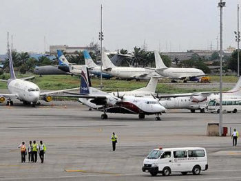 Group backs Senate's move to protect Nigerian airlines from unfair competition