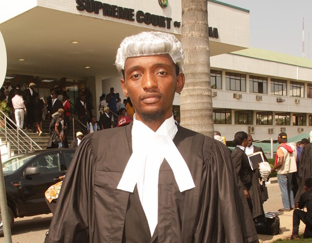 The legal and security implications of proscribing IMN, by Abba Hikima