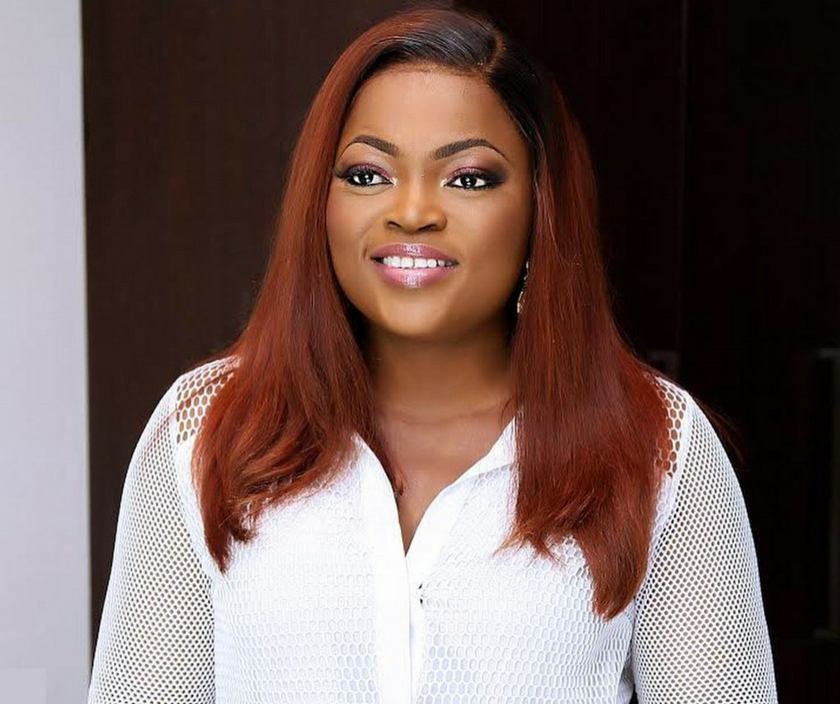 Funke Akindele makes directorial debut on 'Your Excellency' - Daily Nigerian