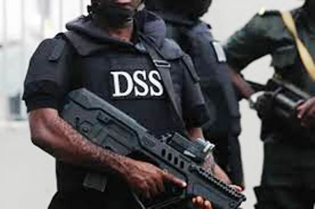 Mbaka not in our custody – SSS