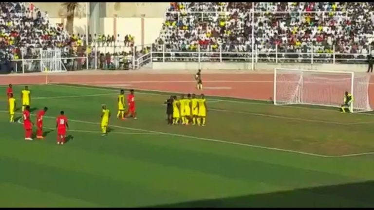 Hosts Kano Pillars rally from behind to beat Asante Kotoko 3-2 in CAF Champions League