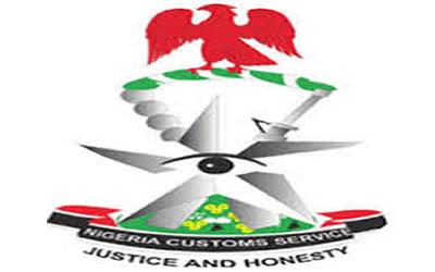 Nigerian customs seizes smuggled elephant tusks, buffalo horns, others in Adamawa