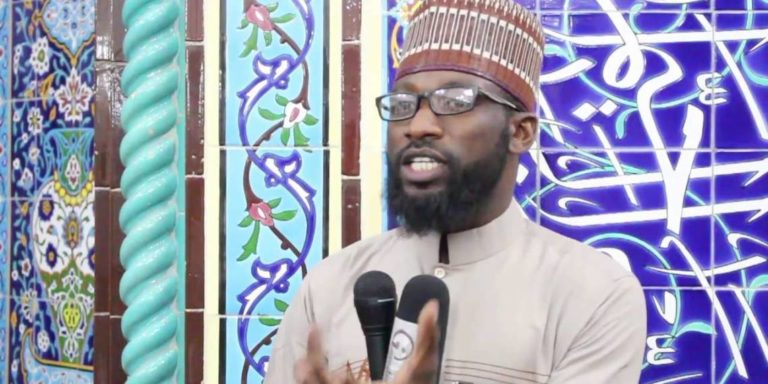 FRIDAY SERMON: Dance for husband challenge and the Shariah perspective, by Abu Jabir Abdullah