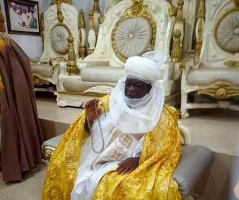 Court dismisses ex-Zamfara emir's case against IGP, 5 others