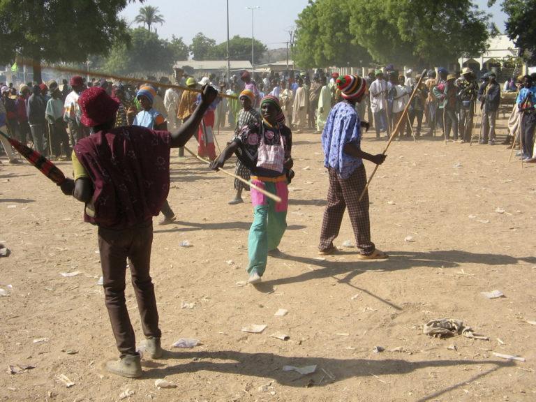 Eid-el-Kabir: We'll stage Fulani Sharo festival in Zamfara, says Matawalle