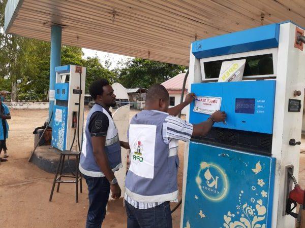 DPR seals 53 filling stations, 4 gas plants in Kaduna
