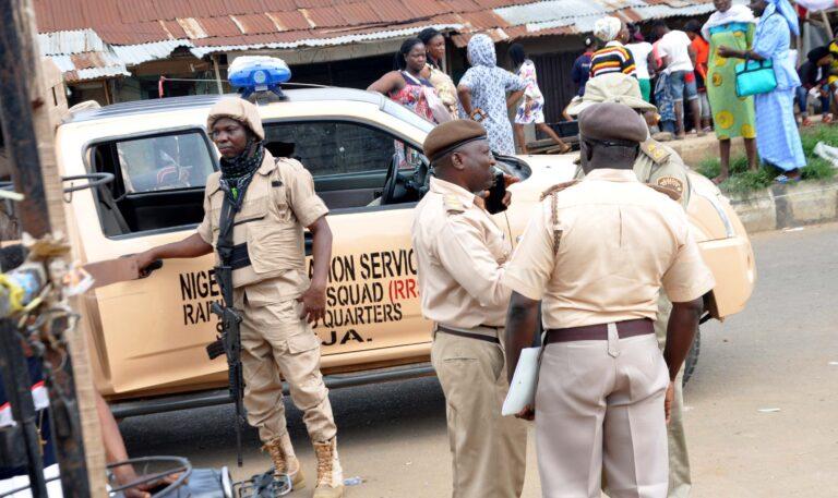 Niger Republic repatriates 42 Nigerians over irregular migration