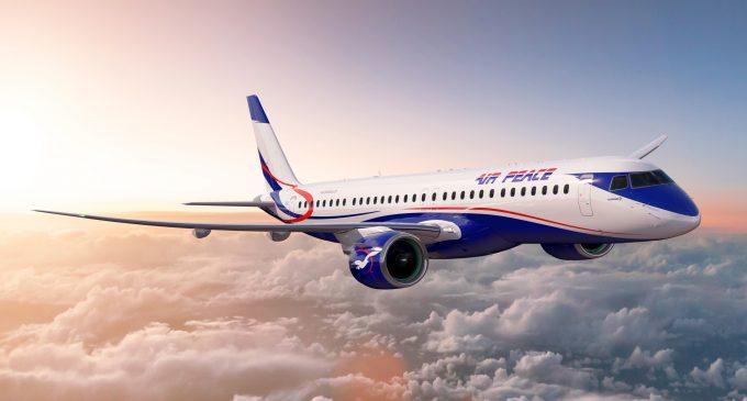Air Peace to begin flight operations to Makurdi – Onyema