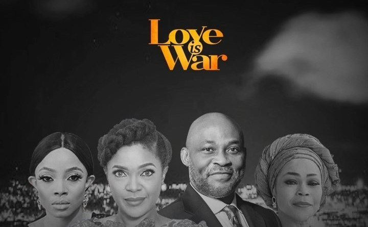 """Love is War"" hits Cinemas"