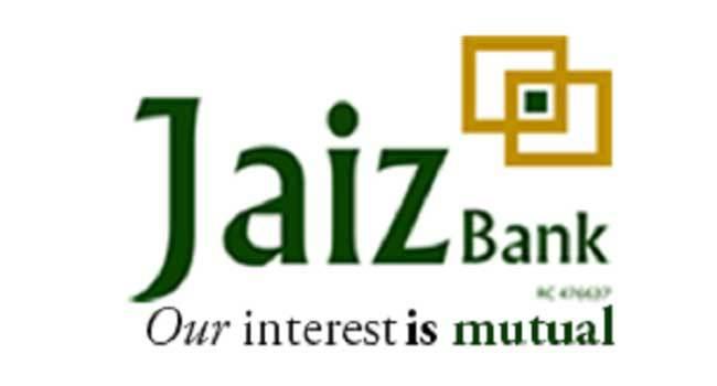 Jaiz Bank revenue hits N5.99bn, declares N979.17m profit for Q1 of 2021