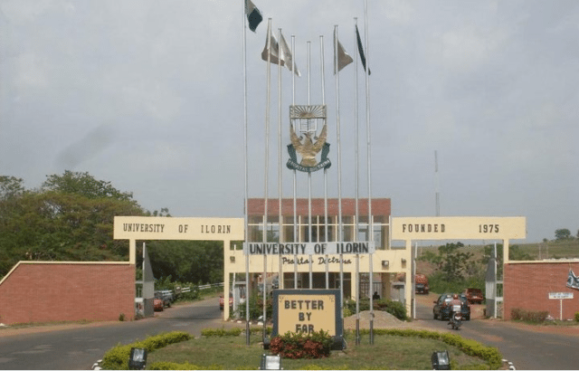 UNILORIN generates N30m, uses same in building admin complex – VC