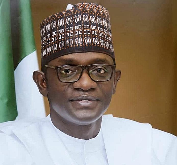Gov. Buni: A 'roadful trending' across Yobe, by Abdullahi Bego
