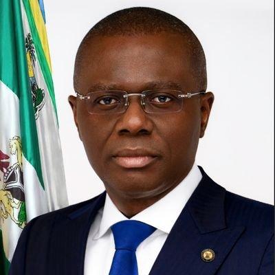 Border closure necessary to protect nation's economy — Sanwo-Olu