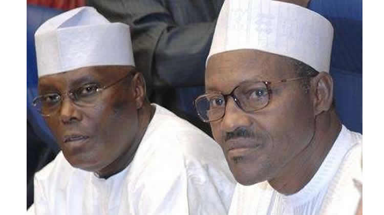 JUST IN: Buhari, Atiku know fate tomorrow as appeal court delivers judgement on presidential election