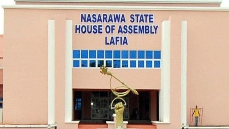 Nasarawa Assembly passes Judiciary Financial Autonomy bill