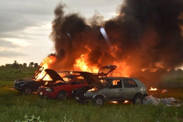 Nigerian Army arrests 4 Boko Haram logistics suppliers in Borno