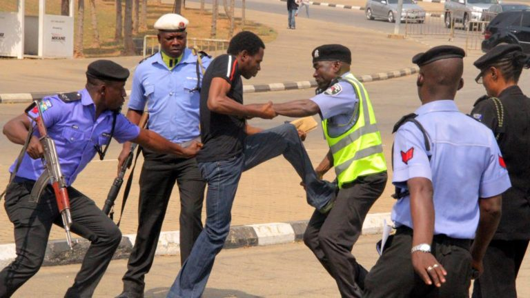 Police arrest Shiites planning to attack Abuja residents