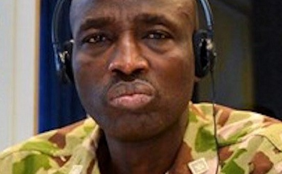 Nigerian Army director becomes African Military Law Forum president