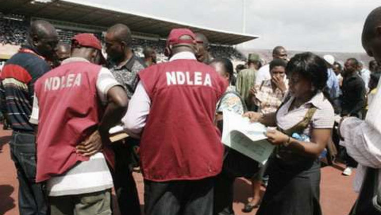 NDLEA seizes N564m heroin, arrests suspect at Abuja airport