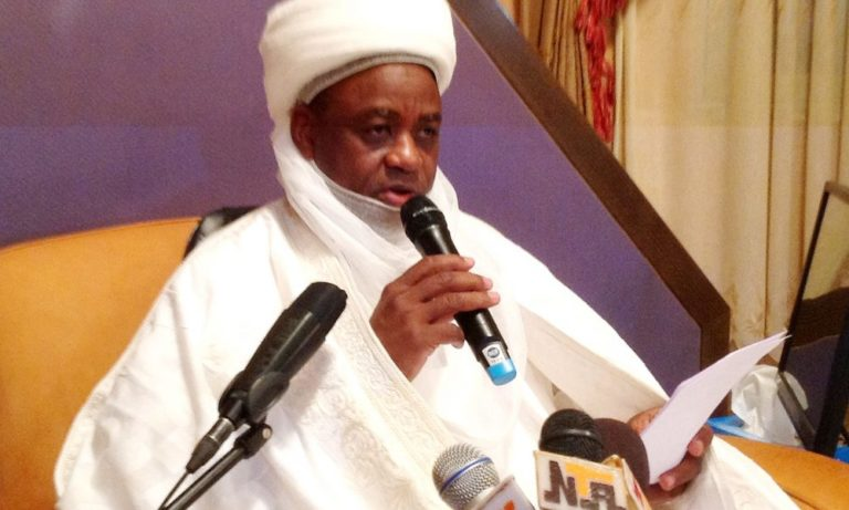 BREAKING: Tuesday is first Ramadan as Sultan announces moon sighting