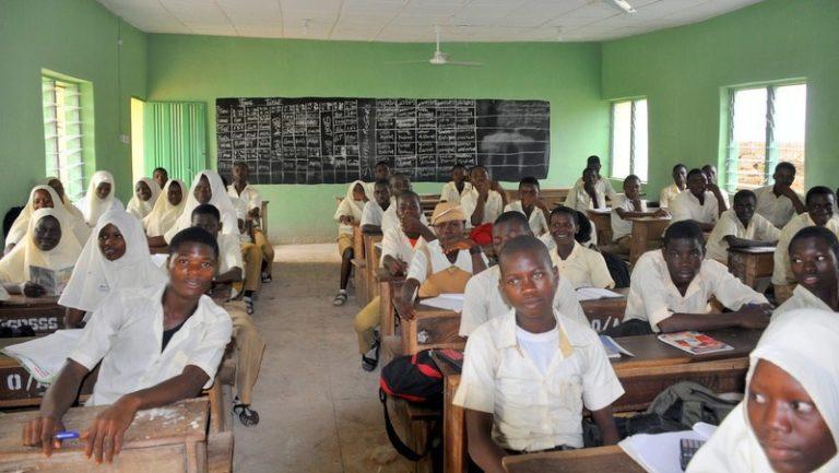 World Bank donates 6,300 textbooks to pupils in Daura