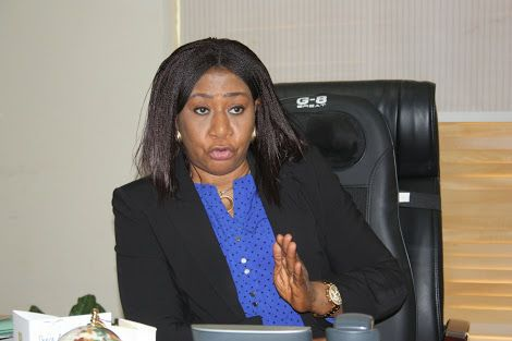 INVESTIGATION: How CAC's Lady Azinge disobeyed SGF's directive, 'bribed' her way to become acting Registrar-General