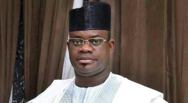 Group backs call for EFCC, ICPC to probe Yahaya Bello