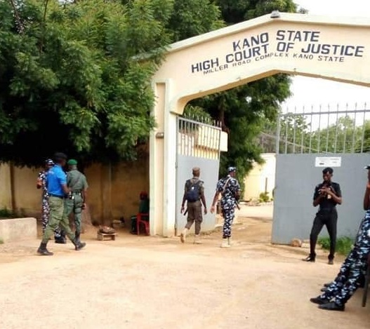 Kano State High Court of Justice